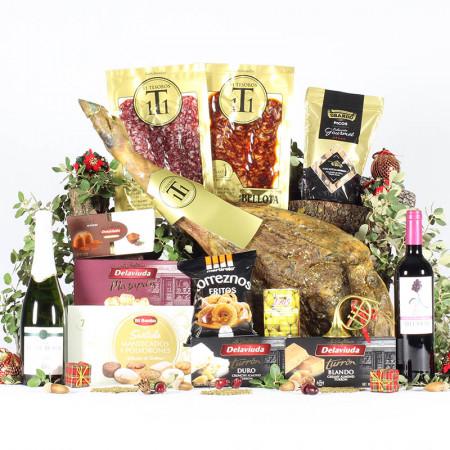 Cesta Conde de Navidad-11 Tesoros Ibéricos-IMG_2469