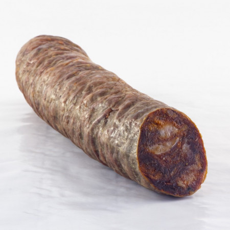 Chorizo Ibérico Bellota-11 Tesoros Ibéricos-Media Pieza  IMG_1037
