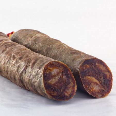 Chorizo Ibérico Bellota-11 Tesoros Ibéricos-Pieza Entera IMG_1036